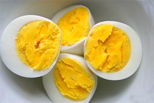 Eggs, The Environmentally Friendly Oxidizer