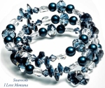 Make this Swarovski Design Bracelet