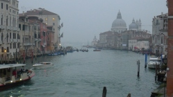 Grand Canal,Venice Italy