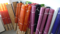 Murano Glass Canes for Beads,Venetian Glass Beads