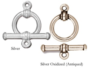 Learn How to Oxidize Your Metal Findings