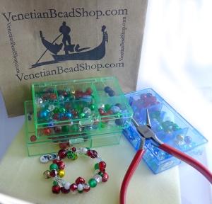 venetianbeadshop bead kits