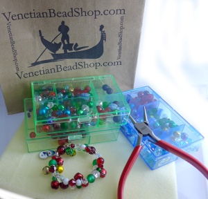 venetianbeadshop bead kits