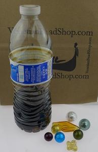 VenetianBeadShop mattes Murano Glass Beads for our Venetian Glass Jewelry