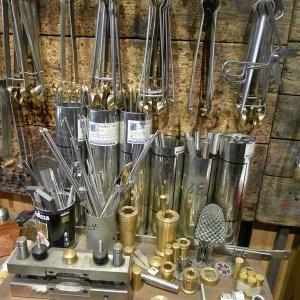 Roberto Donà Murano Tool Maker