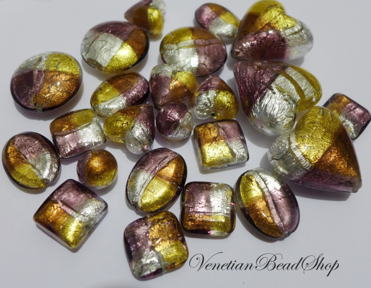 Venetian Bead Shop,Venetian Glass Bead,Murano Glass Bead