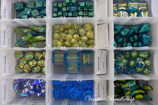 Murano Glass Beads,Venetian Glass Beads
