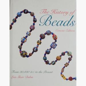 History of Beads,Lois Sherr Dubin,Venetian Beads History