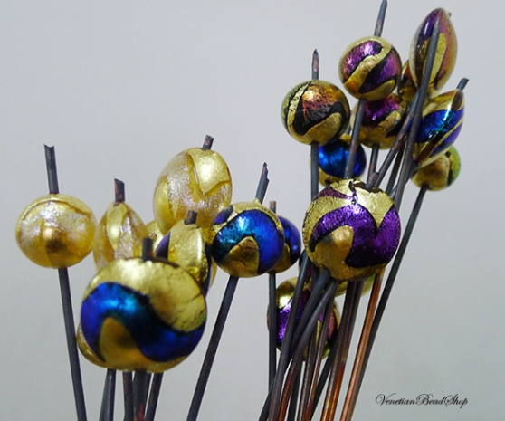 Venetian Bead Shop Beads on Mandrel