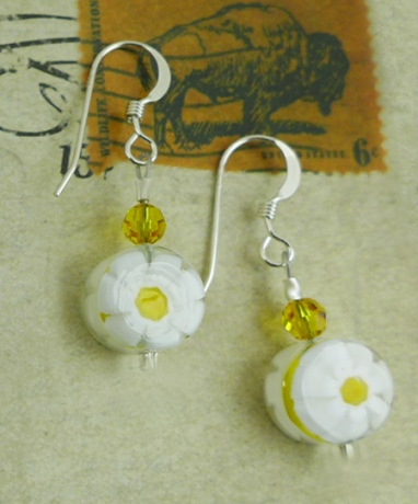 Easy to Make Earrings
