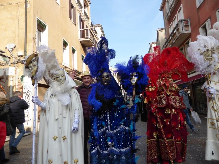 Carnevale of Venice,Venice,Carnevale Costumes,Carnival of Venice